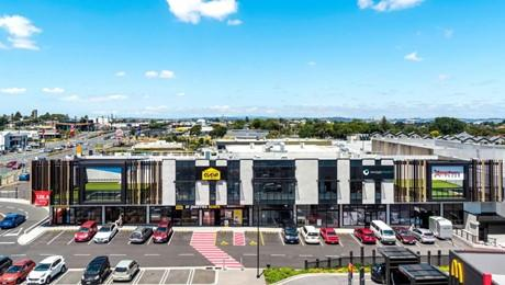 1,2, 4 509-517 Ellerslie-Panmure Highway, Mt Wellington