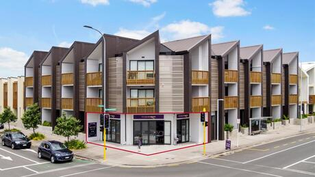 Unit 15, 223 Hobsonville Point Road, Hobsonville