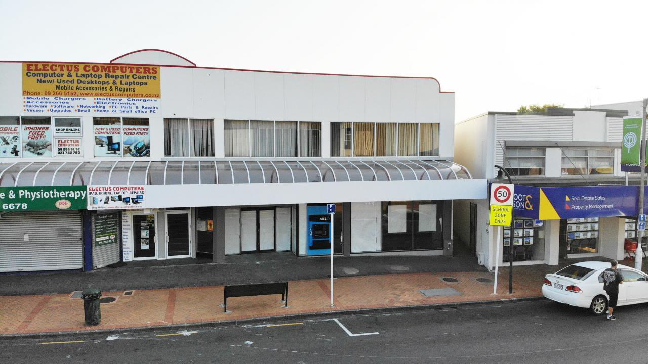 Unit C, 166 Great South Road, Manurewa