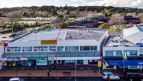Unit C, 166 Great South Road, Manurewa