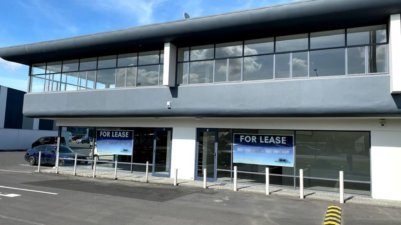 Units 5 and 6/761 Great South Road, Penrose