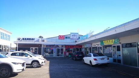 583E Dominion Road, Mt Eden