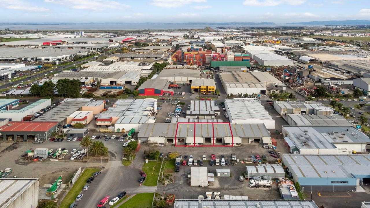 B, C and D/9 Kellow Place, Wiri