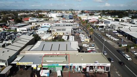 98B and C Great South Road, Otahuhu