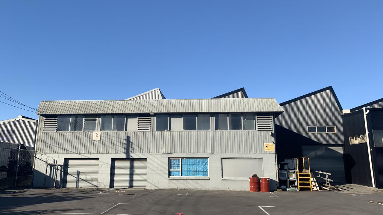 Unit 2B/207-211 Station Road, Penrose