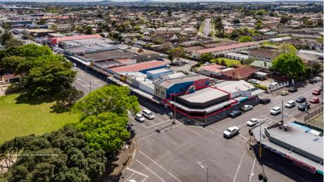 Units A and B/358 Great South Road, Papatoetoe
