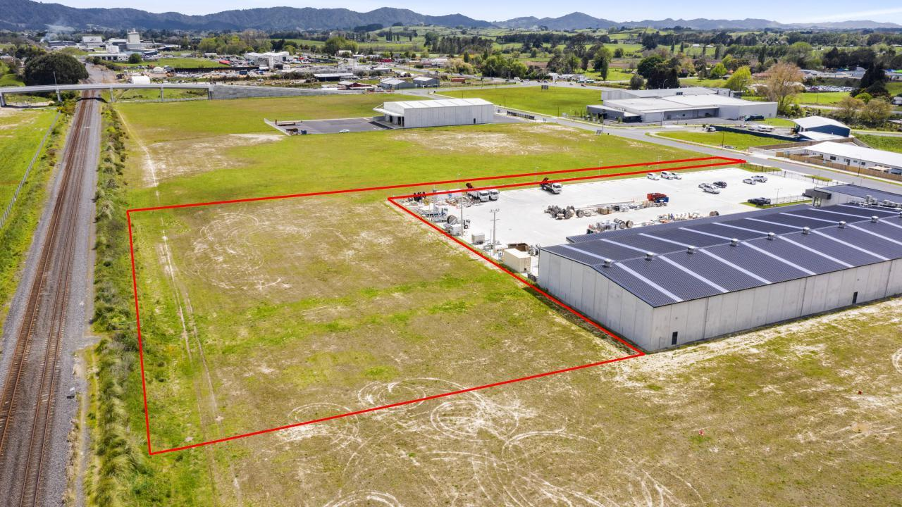 Lot 16, Northgate Business Park, Hamilton North