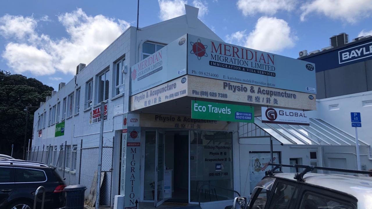 772 Manukau Road, Royal Oak
