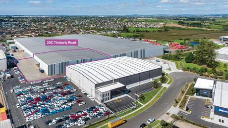C/20 Timberly Road, Mangere