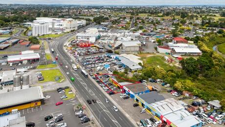 A/713 Great South Road, Papatoetoe