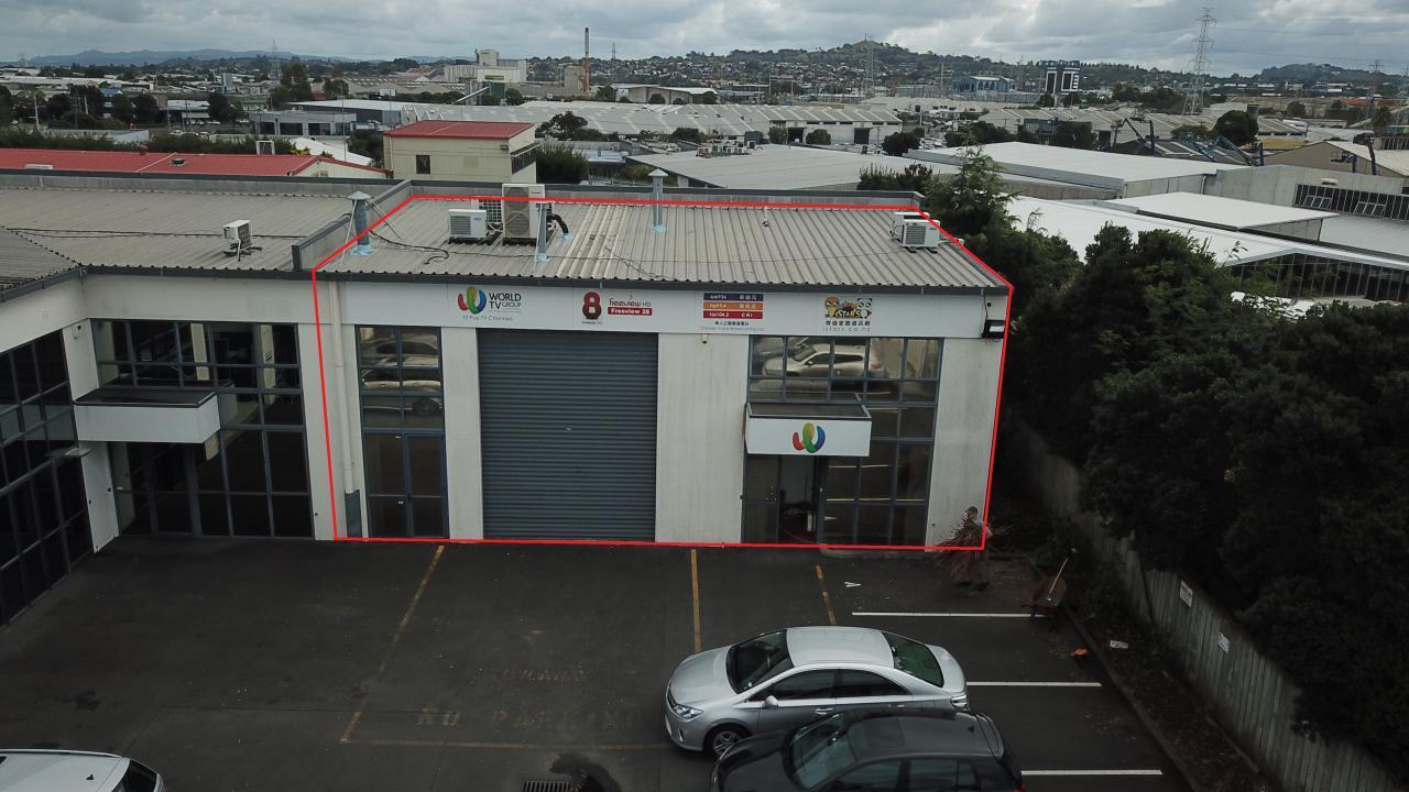 A/124 Penrose Road, Mt Wellington