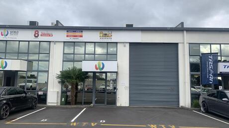 D/124 Penrose Road, Mt Wellington
