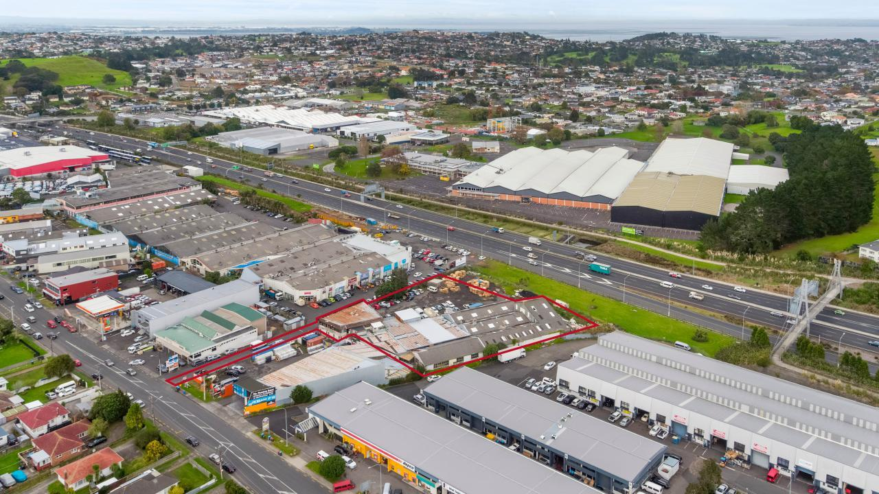 A, B and C/66 Stoddard Road, Mt Roskill South