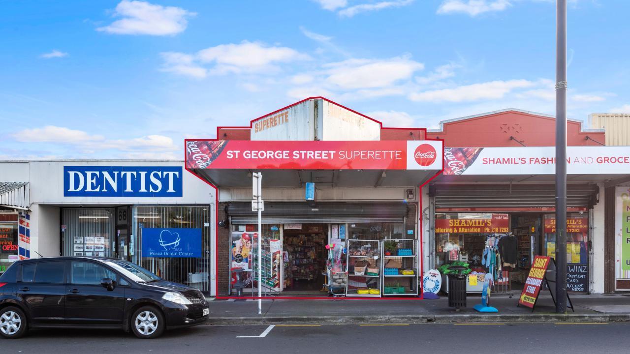 70 St George Street, Papatoetoe