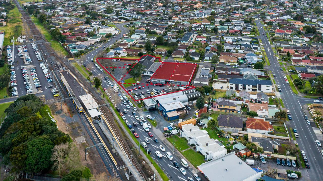 127-137 Shirley Road, Papatoetoe