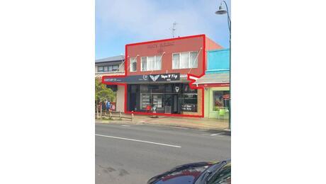 46 George Street, Tuakau