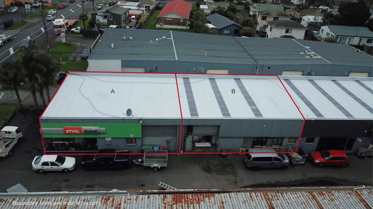 A and B/195 Marua Road, Mt Wellington