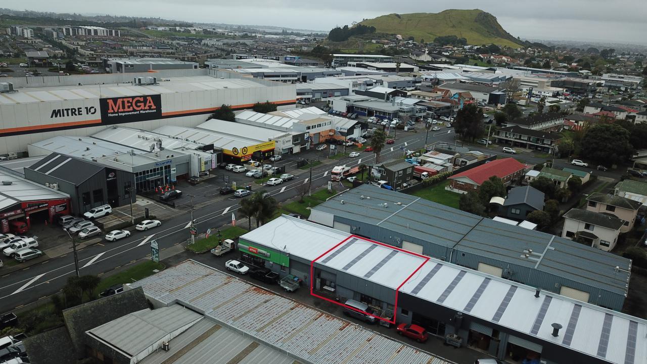 B/195 Marua Road, Mt Wellington