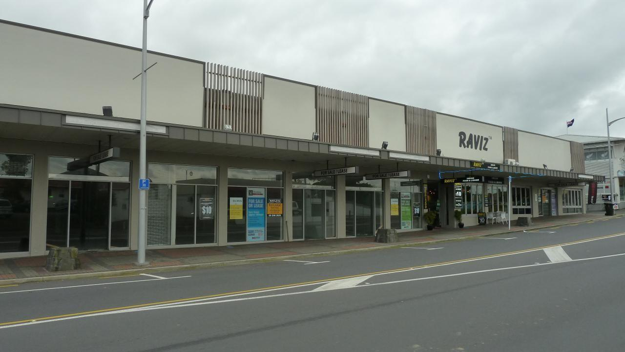 Shop 1/46-50 Broadway, Papakura
