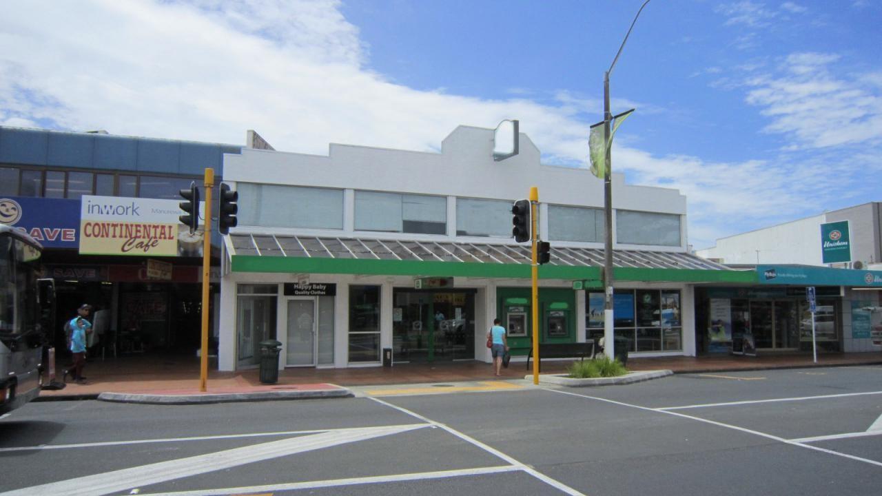 190 Great South Road, Manurewa