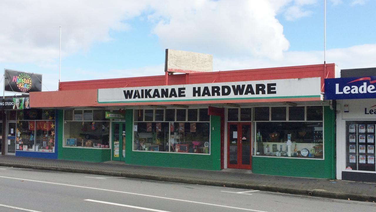 1/38 Main Road, Waikanae
