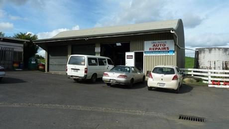 410 Glenbrook-Waiuku Road, Glenbrook