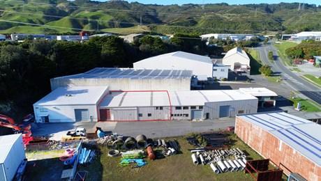 19B Jamaica Drive, Wellington Central