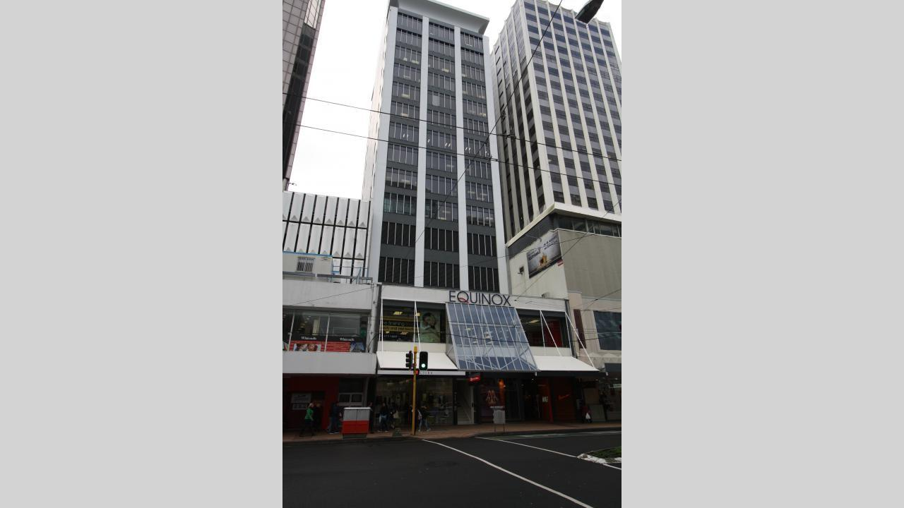 111 The Terrace , Wellington Central