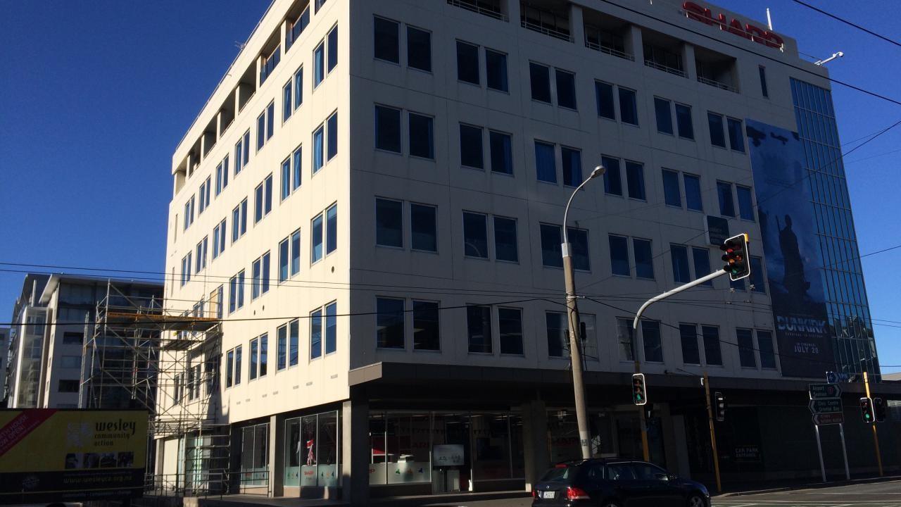 77-79 Taranaki Street, Te Aro