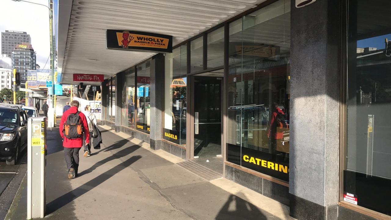12 Customhouse Quay, Wellington Central