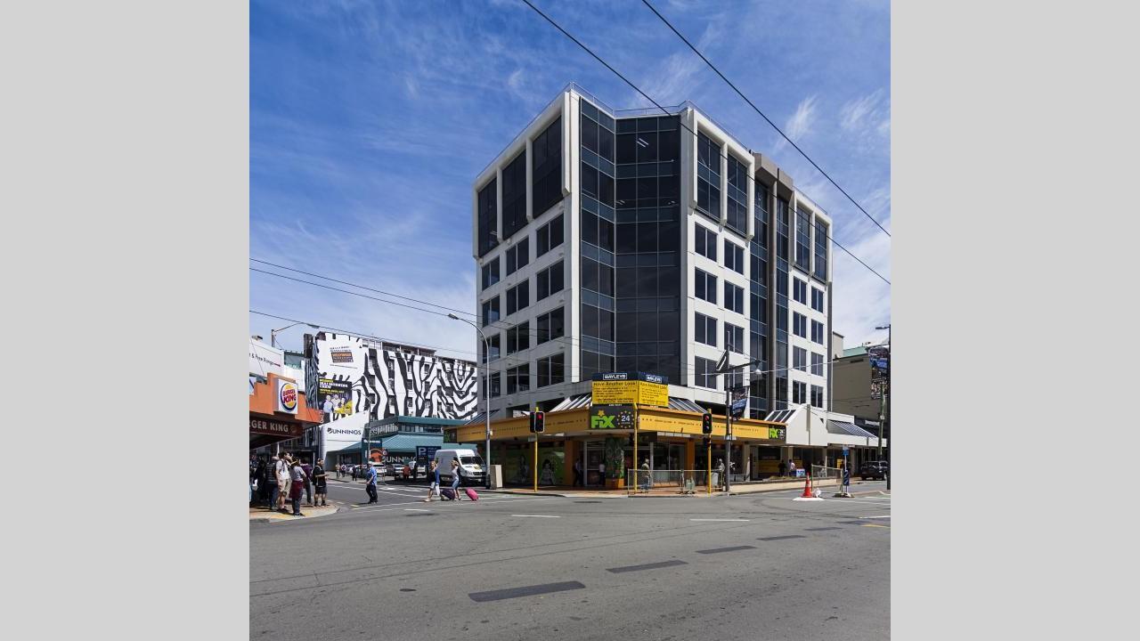 57-59 Courtenay Place, Te Aro
