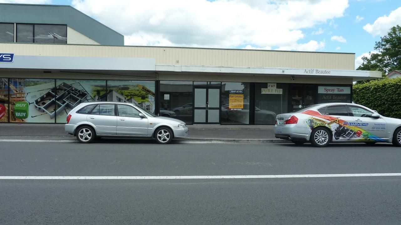 2 Wellington Street , Papakura