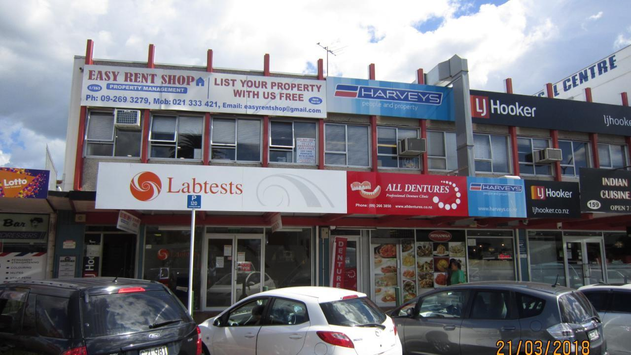 2/163 Great South Road , Manurewa