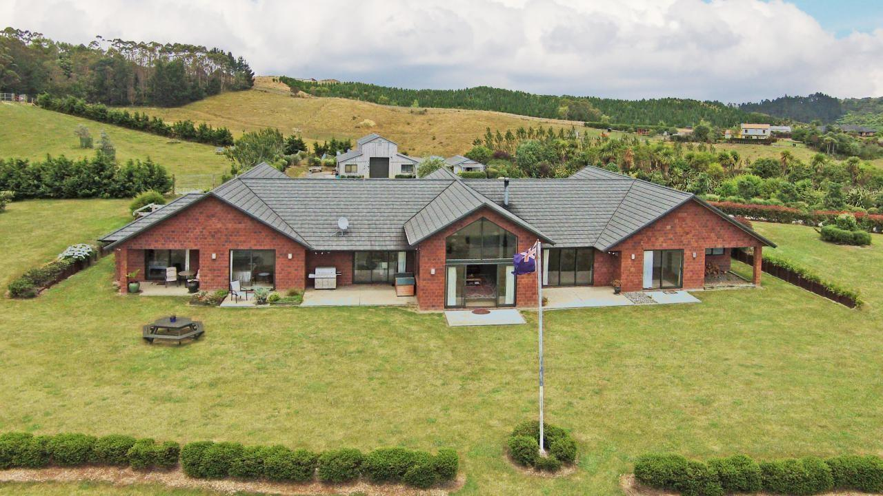 480 Creightons Road, Clevedon