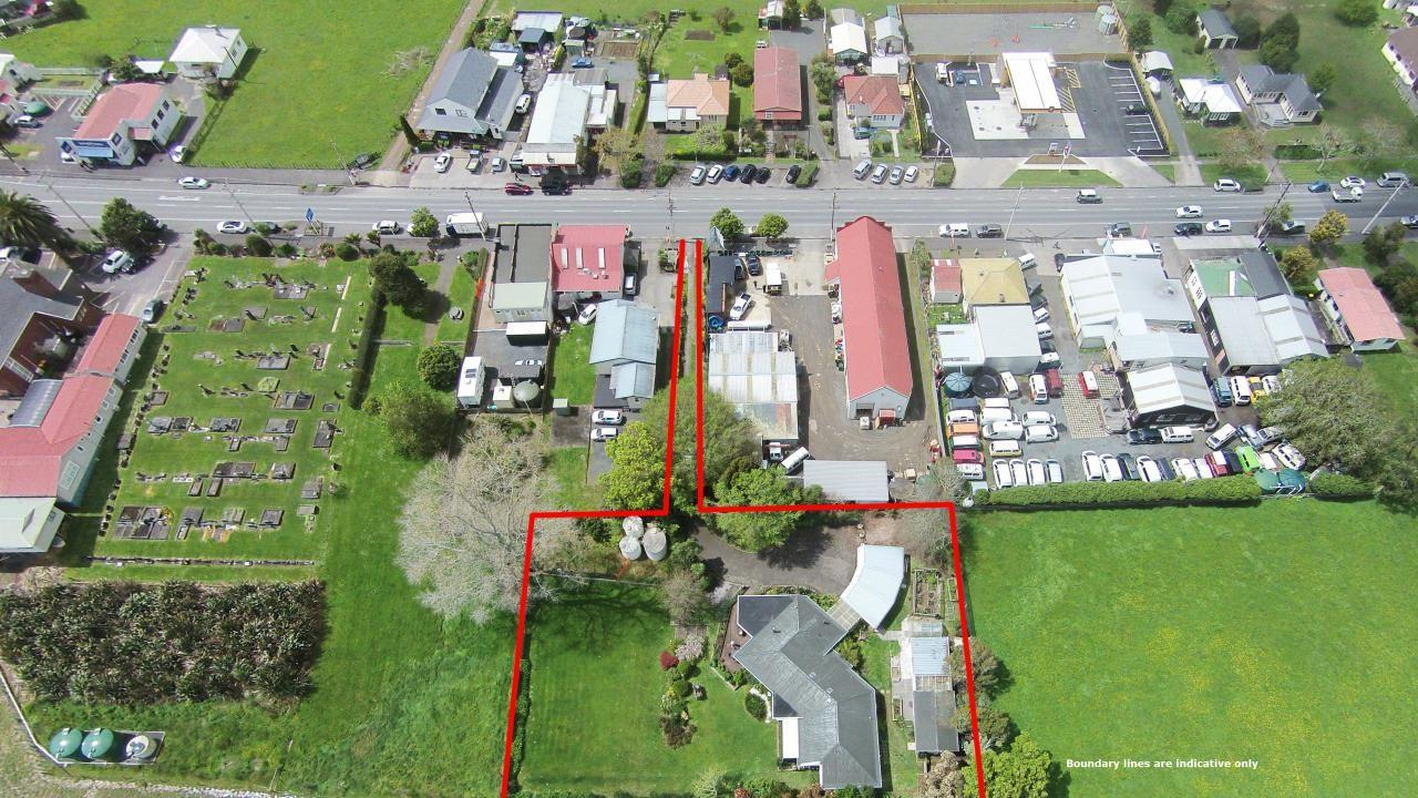 11 Papakura-Clevedon Road, Clevedon