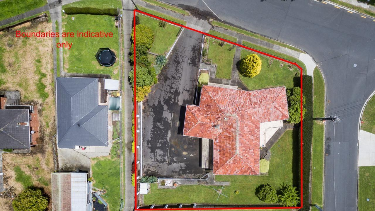 2 Great South Road , Papakura