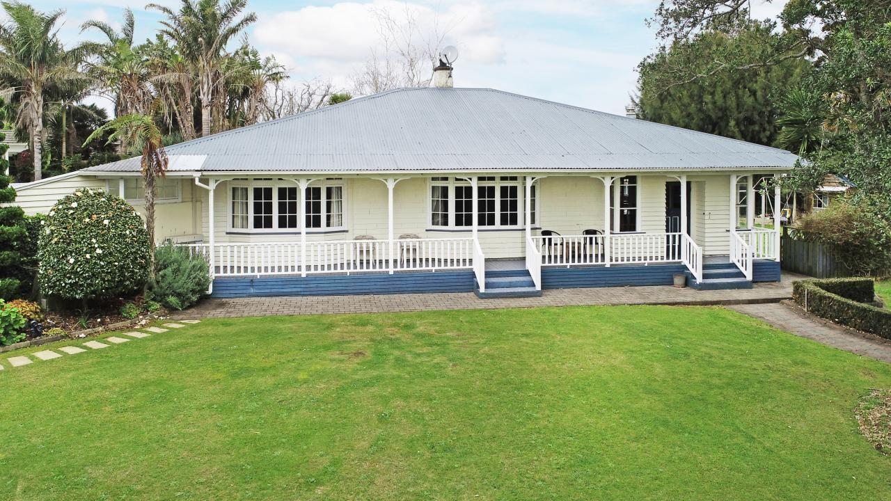 239 Waiuku Otaua Road, Waiuku
