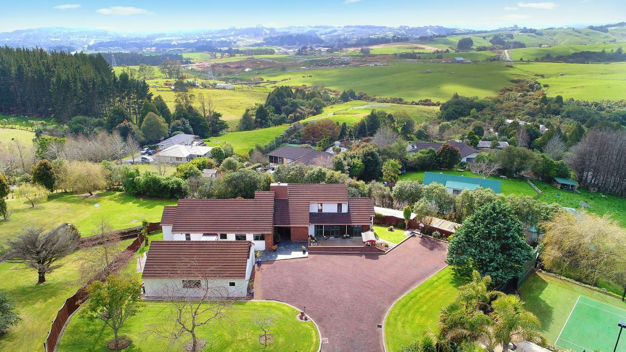 260 Redoubt Road, Totara Park