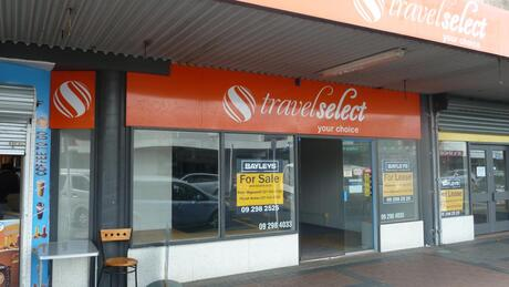 Unit J and K/186 Great South Road, Papakura