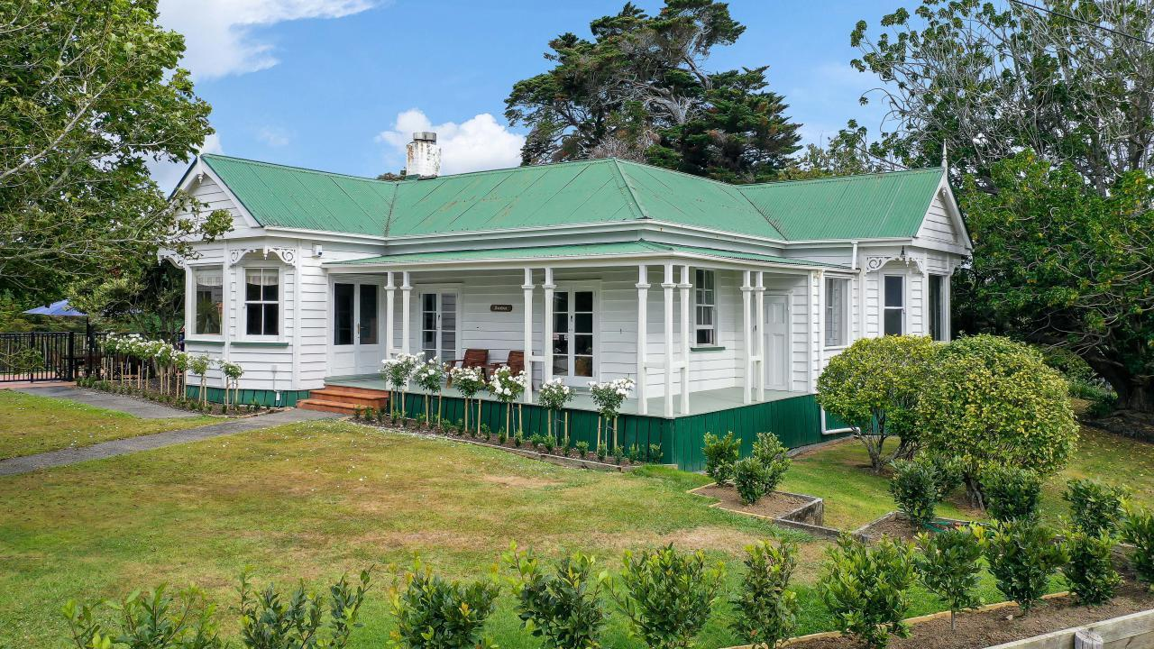 260 Settlement Road, Red Hill