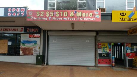 1/149 Great South Road, Manurewa