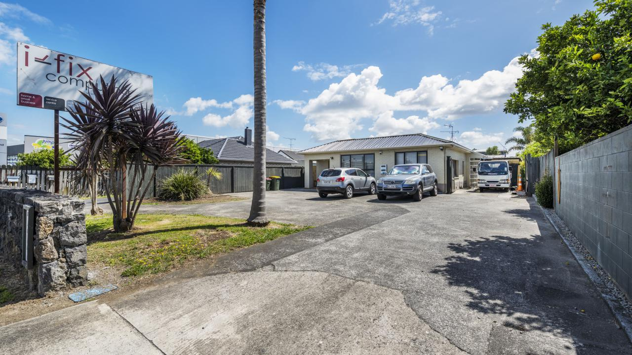 6/220 Great South Road, Takanini