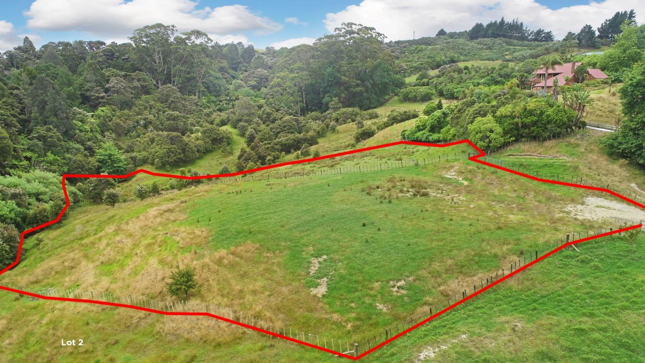 Proposed Lot 2, 218 Settlement Road, Red Hill