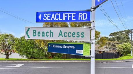 36B Seacliffe Road, Hillsborough