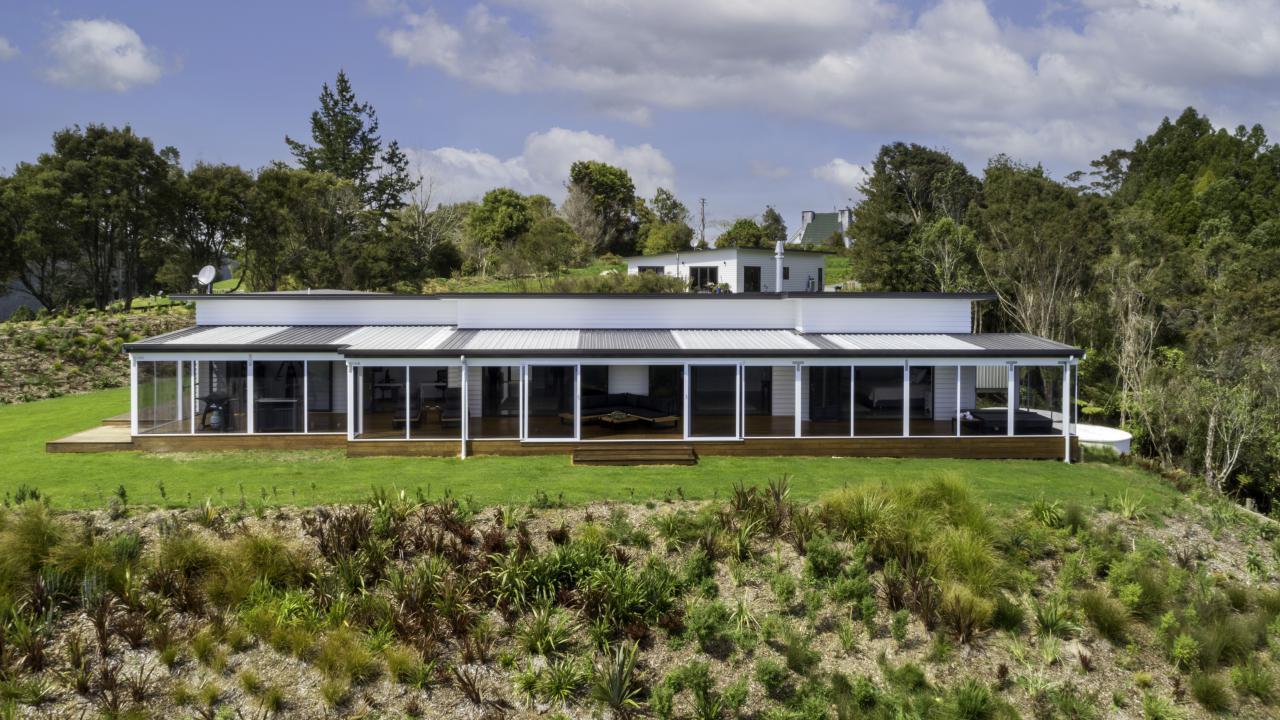 100 Highridge Road, Clevedon