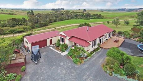169 Hall Road, Te Kauwhata