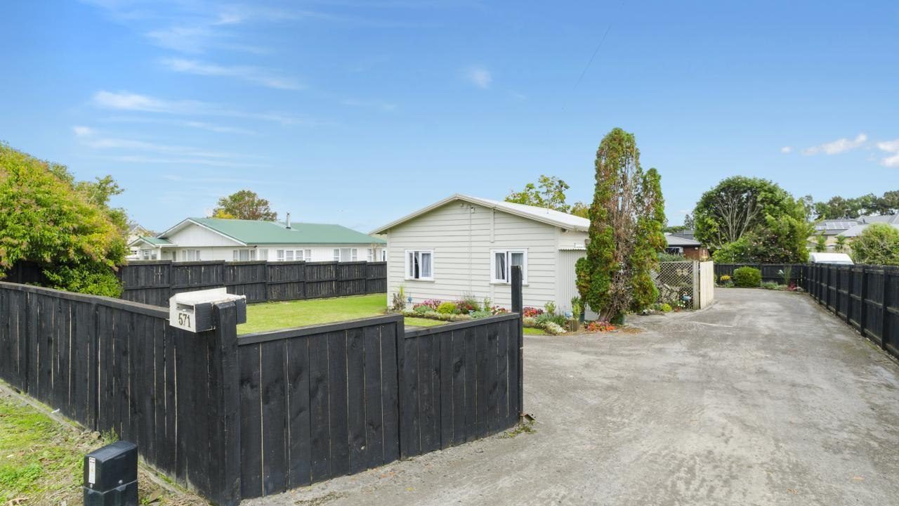 571 Great South Road, Drury