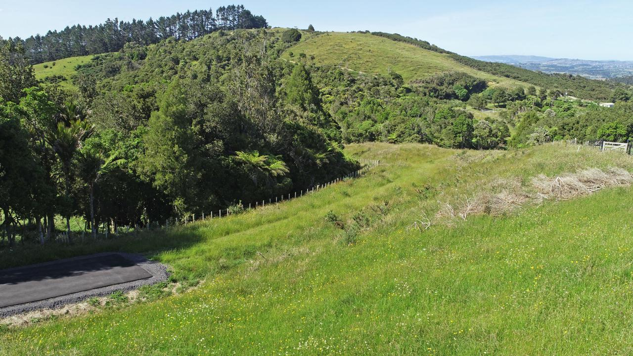 Lot 3 Part 1189 Ponga Road, Hunua