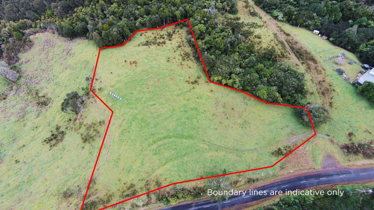 Lot 4 Part 1189 Ponga Road, Hunua