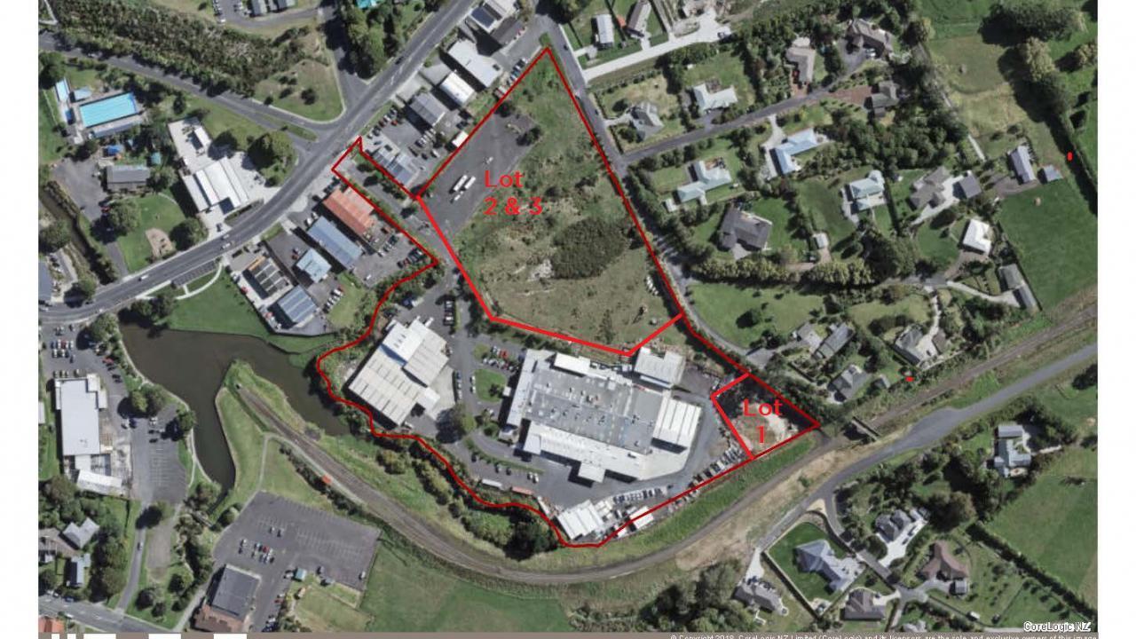 Part Lot 1 23 Kitchener Road, Waiuku